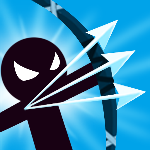 Stickman Archery Master - Archer Puzzle Warrior