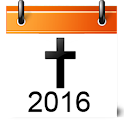 Calendar Ortodox 2016 icon