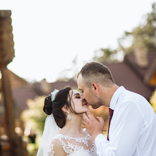 Wedding photographer Ira Shevchuk (irafox). Photo of 27.09.2019