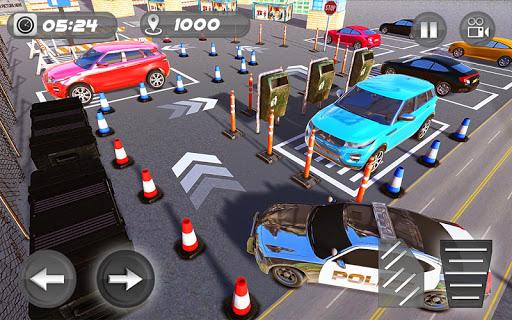 Télécharger New Car Parking Game 2019 – Car Parking Master  APK MOD (Astuce) screenshots 1