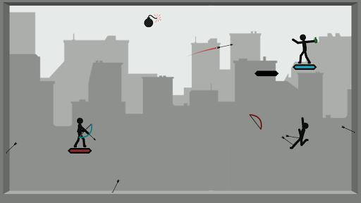 Stickman Arrow Master - Legendary  captures d'écran 2