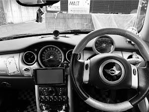 MINI RH16 くーぱーのカスタム事例画像 ポンコツに乗ってるポンコツ笑さんの2020年01月07日10:57の投稿