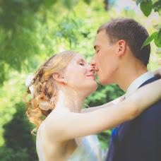 Wedding photographer Anastasiya Borovleva (Borovleva). Photo of 17.02.2015