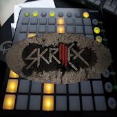 Launchpad Mashup Skrillex