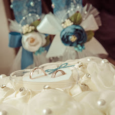Wedding photographer Andrey Tolstyakov (D1cK). Photo of 05.05.2016