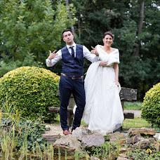 Wedding photographer Imre Bellon (ImreBellon). Photo of 04.02.2017