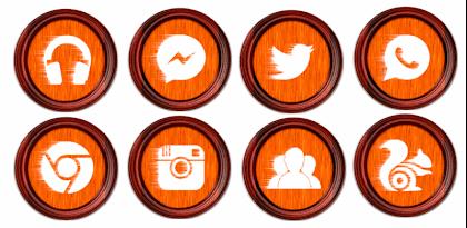 Cedrus - Icon Pack