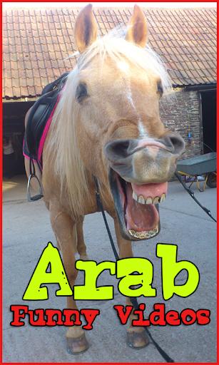 Arab Funny Videos