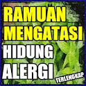 Ramuan Herbal Mengatasi Hidung Alergi Termudah icon
