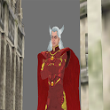 SAROS ทดสอบ icon