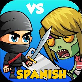 Испанская игра в слова