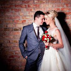 Wedding photographer Darya Akulova (PhotoJan). Photo of 23.10.2013