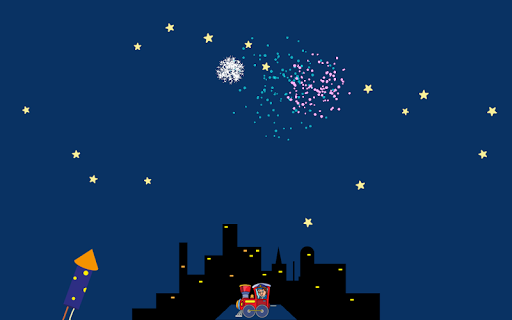 Baby Games : Puzzles, Drawings, Fireworks + more 0.56 screenshots 14