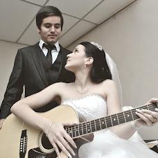 Wedding photographer Jeckson Gonzalez (jecksongonzal). Photo of 02.06.2015