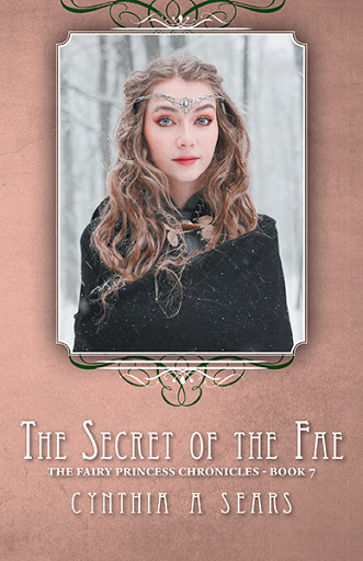 The Secret of the Fae cover