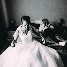 Свадебный фотограф Никита Росин (nrosinph). Фотография от 16.02.2019