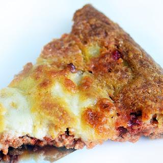 Upside Down Pizza Pie