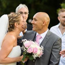 Wedding photographer Stephen Hansen (SHansen). Photo of 14.09.2017