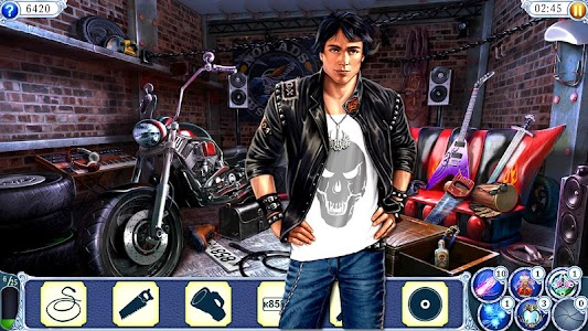 Hidden Objects: Twilight Town screenshot 0