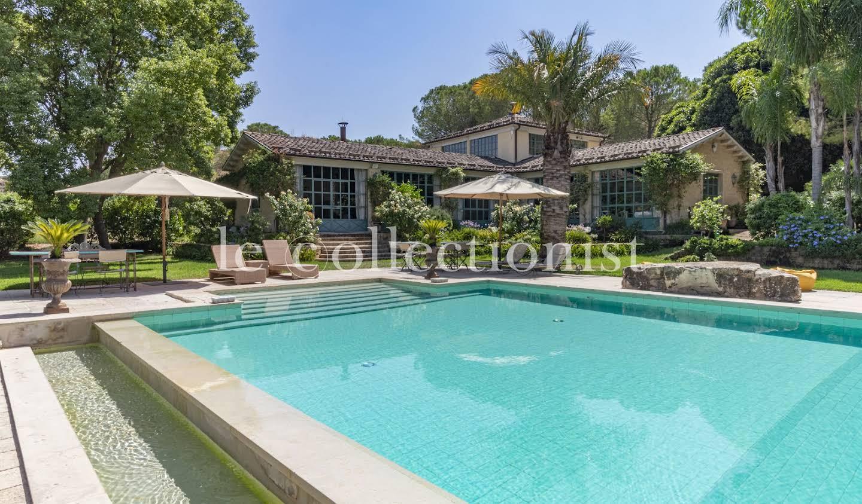 Villa avec piscine Lentini