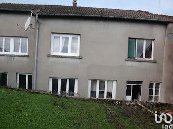 maison à Saint paul (88)