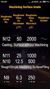 CNC VMC - náhled