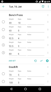 RepCount - Gym Log 0.9.197