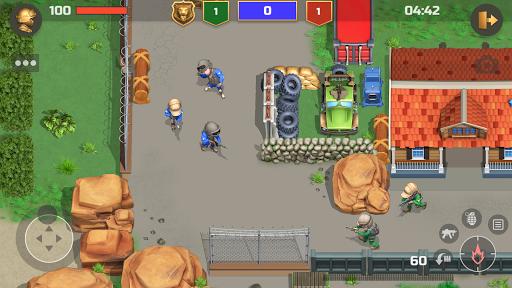 Max Shooting 2.2 screenshots 4