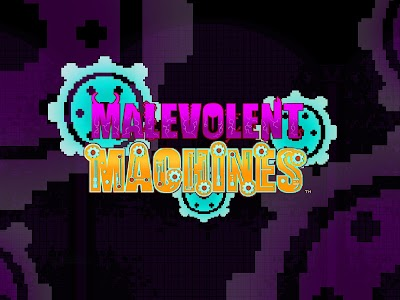 Malevolent Machines v1.1