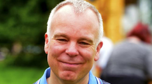 Steve Pemberton to play Tony Martin