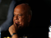 Newly appointed Minister of Public Enterprise. Pravin Gordhan.