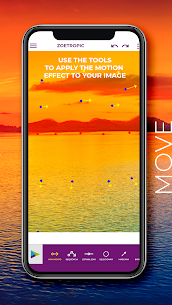 Zoetropic – Photo in motion v1.5.75 [Patched] APK 3