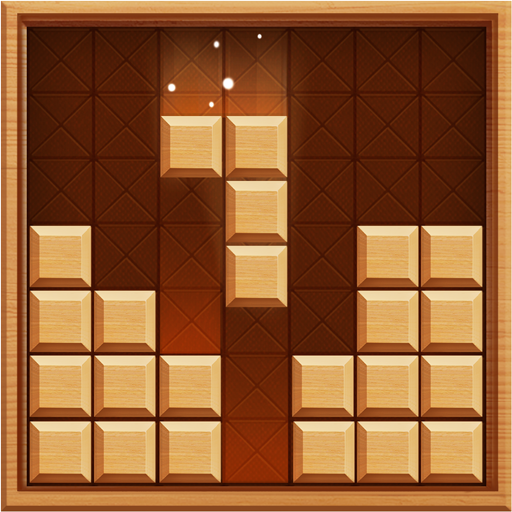 Block Puzzle – Wood Puzzle Game