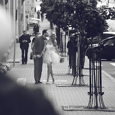 Wedding photographer Violetta Davidovich (violla). Photo of 09.09.2014