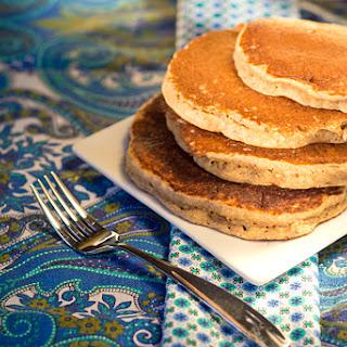 Low Fat Pancakes Splenda Recipes
