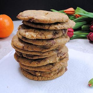 Pistachio Chocolate Chip Cookies Recipes