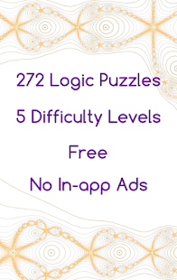 Cogismo Logic Puzzles- screenshot thumbnail