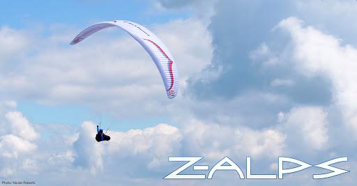 Ozone-z-alps