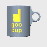 持ちやすい取っ手のコーヒーカップ5710011068055552