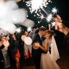 Wedding photographer Aleksey Volovikov (alexeyvolovikov). Photo of 26.01.2018