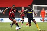 'Club Brugge gaat concurrentie aan met Anderlecht voor verdediger Tottenham'