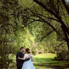 Wedding photographer Natalya Kulikovskaya (otrajenie). Photo of 10.02.2017