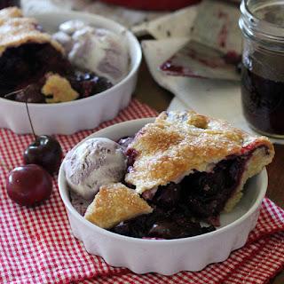 Cherry Berry Pinot Birthday Pie