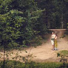 Wedding photographer Denis Suslov (suslovphoto). Photo of 31.07.2014