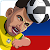 Head Soccer Russia Cup 20 : World Football League file APK Free for PC, smart TV Download