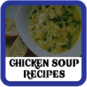 Chicken Soup Recipes Full icon