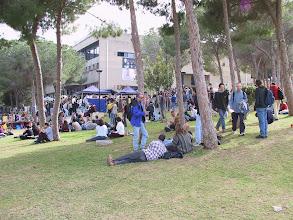 Photo: Technion Students
