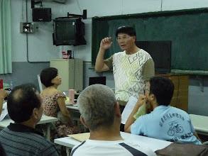 Photo: 20110913 100秋數位報導攝影與人文攝影的訣竅002