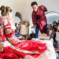 Wedding photographer Antonio Palermo (AntonioPalermo). Photo of 25.09.2018