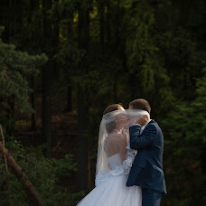 Wedding photographer Aleksandra Krutova (akrutova). Photo of 17.07.2016